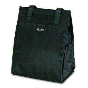New Ameda Purely Yours Carry All Tote Bag for Personal Breast Pump Black 17801