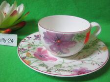Kaffeetasse 2 tlg  Mariefleur Basic von Villeroy & Boch mehr da