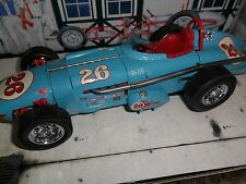 1/18 Carousel 1 Nothing Special Watson Roadster 1964 Indy 500 #26 Norm Hall 4412