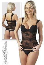 Completo intimo donna Top Slip Tg 85B/L Cottelli Collection Sexy Shop 2250268 TG
