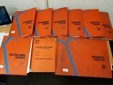 Mazak Super Quick Turn 10MS Manuals