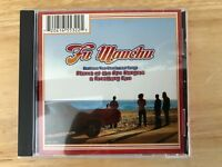 FU MANCHU Planet of the Ape Hangers & Breathing Fire CD 2002 Mamouth Records