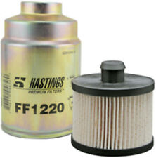Fuel Filter fits 2006-2007 GMC Savana 2500,Savana 3500  HASTINGS FILTERS