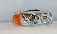 Right Side Replacement Headlight Assembly For 2000-2007 GMC Yukon Denali