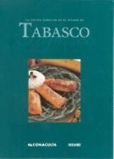Cocina Familiar En El Estado De Tabasco (Spanish Edition)-ExLibrary
