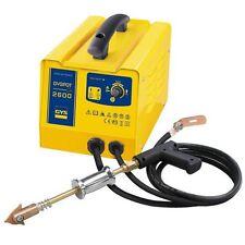 GYS GYSPOT P2600 2600 Ausbeulspotter Spotter für Stahl 230V 1ph 052208