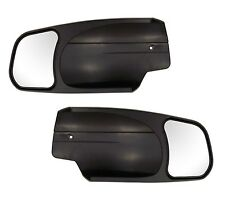 PAIR CIPA 10900 Chevrolet/GMC/Cadillac Custom Towing Mirrors New Free Shipping