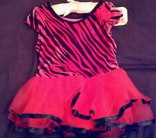 Baby Girl Tutu Dress Photo by Princess Expressions ballerina Size 12-24mo nwt
