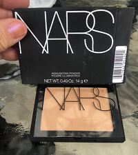 "Nars Highlighting Powder "" IBIZA "" - 0.49oz/14g -Brand New In Box"