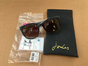 Joules Sunglasses - Womens - Blue - JS7054 527 GENUINE NEW ( NO POUCH ) NEW