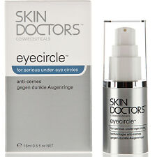 Skin Doctors Eyecircle 15ml Cincotta Chemist