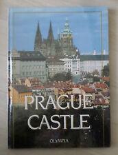Prague castle (Relié) de Petr Chotebor livre en anglais