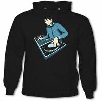 DMC Technics My Generation Smiley Happy DJ Headphones Long sleeve t-shirt