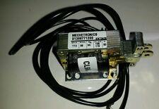 Stratificato solenoide relay Pull azione 16mm CORSA 9VA A 110V AC