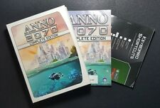 ANNO 2070 Complete Edition - PC Game - FREE POST