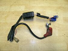 1984 Kawasaki ZN1300 ZN 1300 KZ1300 KZ Voyager Electrical Part Fused Link