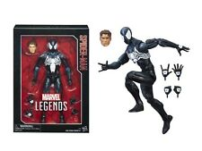 "HASBRO MARVEL LEGENDS SERIES 12"" SYMBIOTE SPIDER MAN ACTION FIGURE"