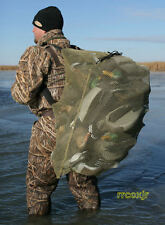 "AVERY GREENHEAD GEAR GHG STANDARD 30x50"" MESH DUCK GOOSE DECOY BAG DECOYS NEW!"