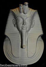 Ready To Paint Ceramic Small King Tutenkhamun Bust