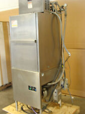 Hobart Heavy Duty Stainless Steel Commercial Pot Amp Pan Electric Dish Washer