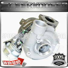 98-03 BMW 5 & 7 Series 530 / 730 3.0L with engine code M57D Diesl Turbo Charger