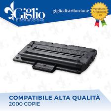 TONER PER SAMSUNG MLT-D1092S SCX4300 SCX4301K SCX4610