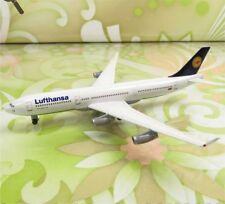 HERPA -1:500 - Lufthansa Airbus A340-200 - #C12429