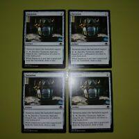 Terrarion x4 Eldritch Moon 4x Playset Magic the Gathering MTG