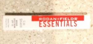 100% Authentic Rodan+Fields ESSENTIALS Lip Shield SPF 25 2 Tubes NIB-Sealed