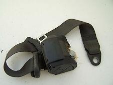 Fiat Punto (2003-2006) Rear left seat belt