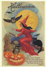 United States Unposted Collectable Greeting Postcards