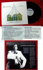 LP Laurens van Rooyen: I.P. Dinner 15. Februar 1989