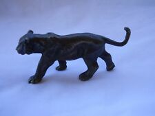 Antique Bronze Cougar or TigerMiniature