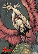 ICARUS / X-Men Archives (Rittenhouse Archives 2009) BASE Trading Card #26