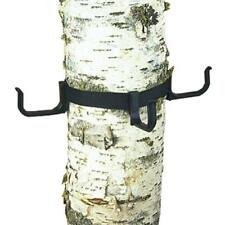 """Tree Standing Hanger Hooks Equipment 18"""" 5 Ft Strap Fit Gear No Damage Camping"""
