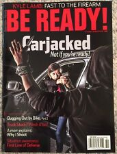 Shotgun News Be Ready Carjacked First Line Of Defense Survival 2015 FREE SHIPPIN