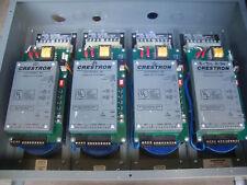 Crestron Cli-D120N Lighting 2 Channel Dimmer Module Light Dual Crestlite Systems