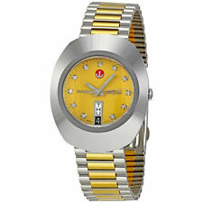 Rado Stainless Steel Case Adult Wristwatches