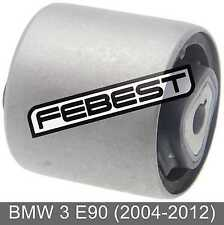 Arm Bushing For Front Track Control Rod (Hydro) For Bmw 3 E90 (2004-2012)