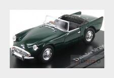 Daimler Sp250 Spider 1959 Green EDICOLA 1:43 ED4656126