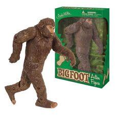 Bigfoot Action Figure Mythical Big Foot Sasquatch Yeti Windigo by Accoutrements