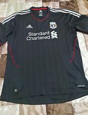 Liverpool Football Shirt for men size XL Adidas