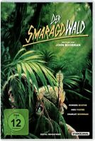 DER/DIGITAL REMASTERED SMARAGDWALD - BOOTHE,POWERS/BOORMAN,CHARLEY   DVD NEUF