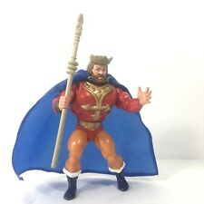 Vintage Masters Of The Universe MOTU 1983 King Randor Action Figure He-Man