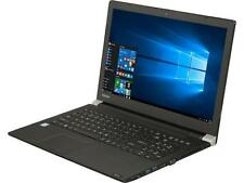 "TOSHIBA A50-02H01S 15.6"" Laptop Intel Core i7 7th Gen 7500U (2.70 GHz) 8 GB Memo"