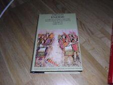 ENEIDE - VOLUME VI - LIBRI XI - XII - VIRGILIO - MONDADORI 1 ED. 1983