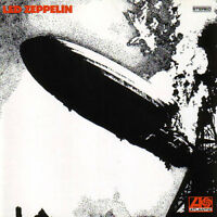 LED ZEPPELIN Led Zeppelin I Deluxe Edition 2CD BRAND NEW