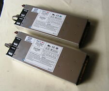 Supermicro Ablecom 500W Switching Power Supply SP502-2S PWS-0049 672042620432