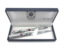Ladies Pen & Letter Opener Gift Set Mackintosh Red Rose Design BRAND NEW