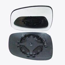 SUZUKI Swift aile miroir de remplacement avec plaque arrière, côté gauche,2005 à 2009